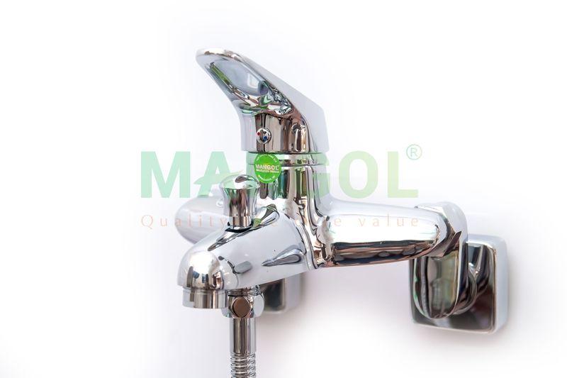 Sen tắm Mangol Mg201-2