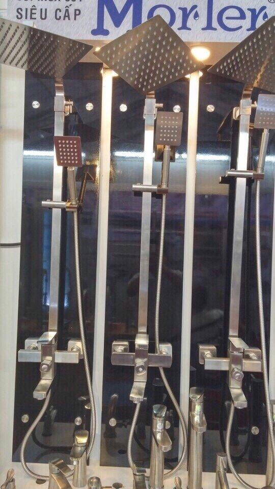 Thiết bị vệ sinh Mangol ra mắt dòng sản phẩm inox 304 chất lượng cao 2