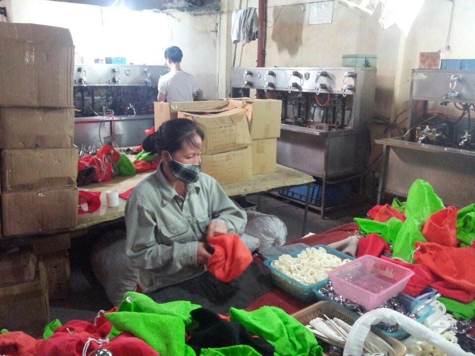 Thị trường sen vòi, thiết bị vệ sinh trong thời hội nhập 8