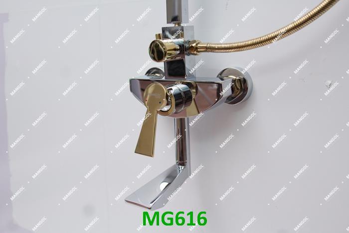 Hình ảnh chi tiếtBộ sen cây mạ vàng cao cấp MG616 3