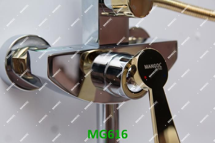 Hình ảnh chi tiếtBộ sen cây mạ vàng cao cấp MG616 5