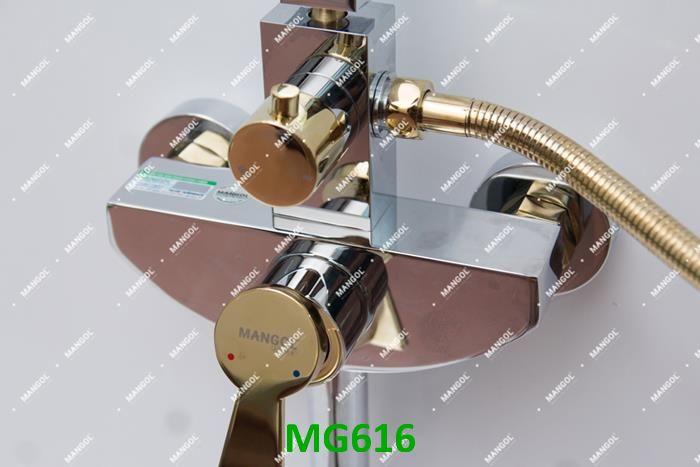 Hình ảnh chi tiếtBộ sen cây mạ vàng cao cấp MG616 6