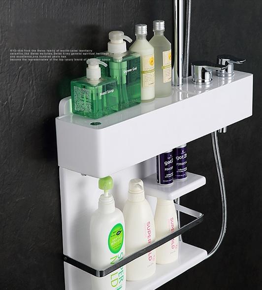 Những mẫu sen vòi Mangol phù hợp với không gian phòng tắm sang trọng 8