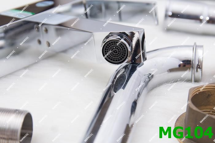 bộ vòi lavabo 25 cm MG104 14