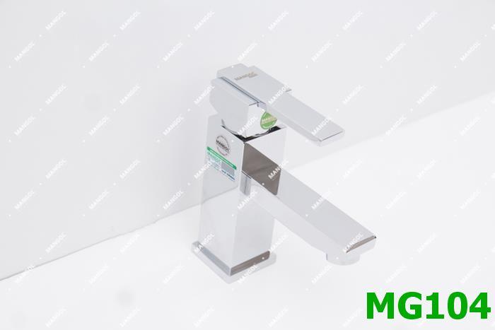 bộ vòi lavabo 25 cm MG104 2