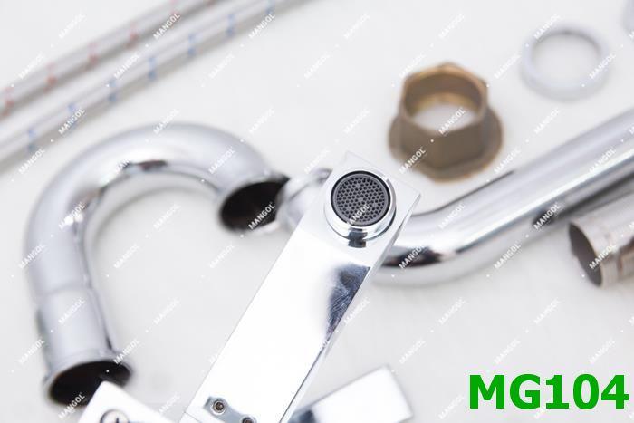 bộ vòi lavabo 25 cm MG104 21