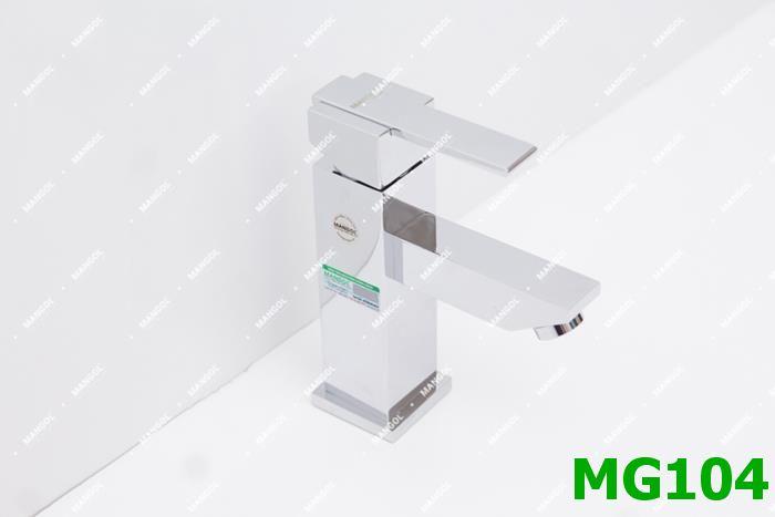 bộ vòi lavabo 25 cm MG104 6