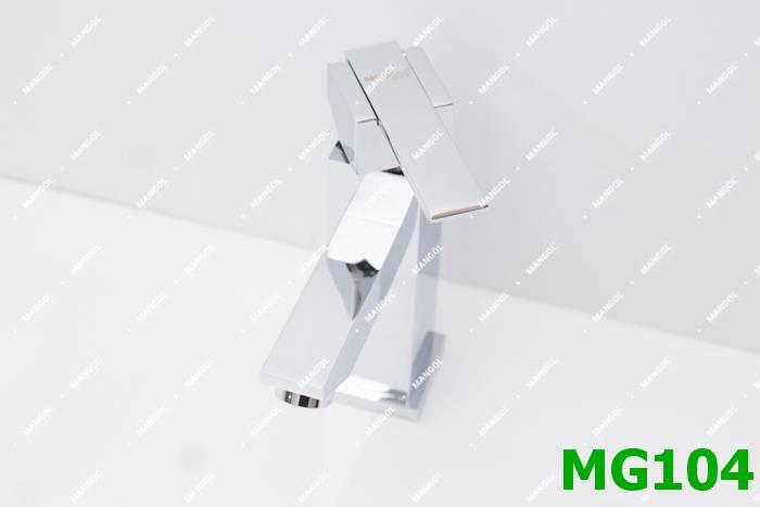 bộ vòi lavabo 25 cm MG104 7