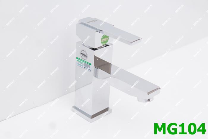 bộ vòi lavabo 25 cm MG104