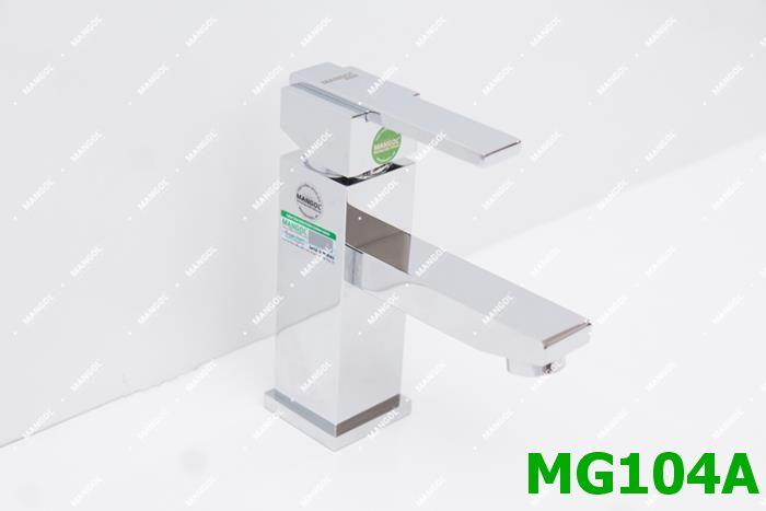 Hình ảnh bộ vòi chậu nóng lạnh Mangol MG104A 20