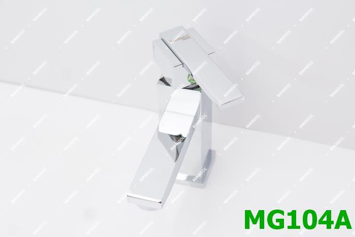 Hình ảnh bộ vòi chậu nóng lạnh Mangol MG104A 22