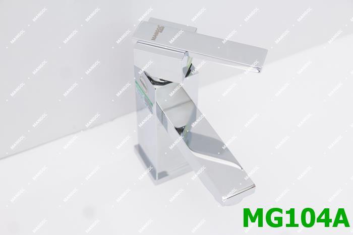 Hình ảnh bộ vòi chậu nóng lạnh Mangol MG104A 23