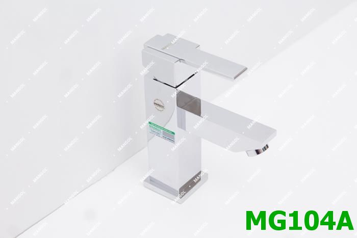 Hình ảnh bộ vòi chậu nóng lạnh Mangol MG104A 25