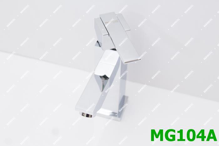 Hình ảnh bộ vòi chậu nóng lạnh Mangol MG104A 26