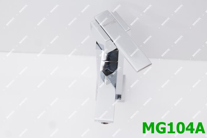 Hình ảnh bộ vòi chậu nóng lạnh Mangol MG104A 28