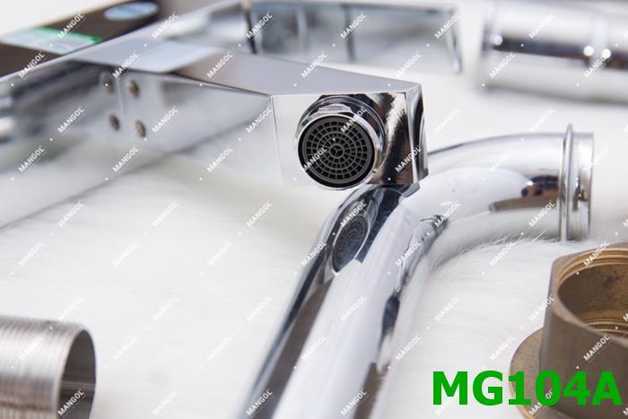 Hình ảnh bộ vòi chậu nóng lạnh Mangol MG104A 33