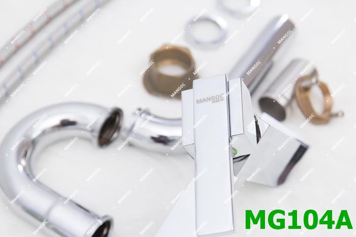 Hình ảnh bộ vòi chậu nóng lạnh Mangol MG104A 38