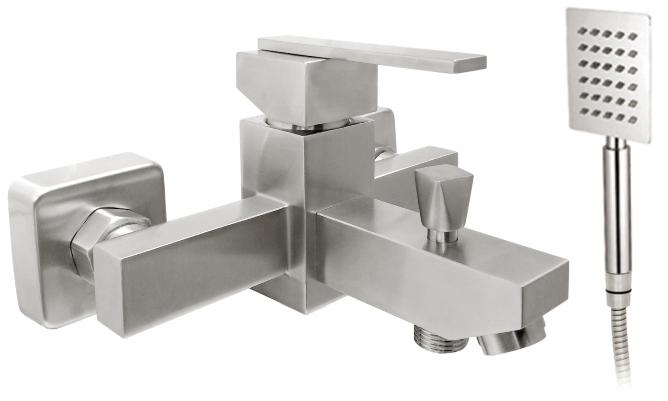 Những mẫu sen vòi Mangol phù hợp với không gian phòng tắm sang trọng 9