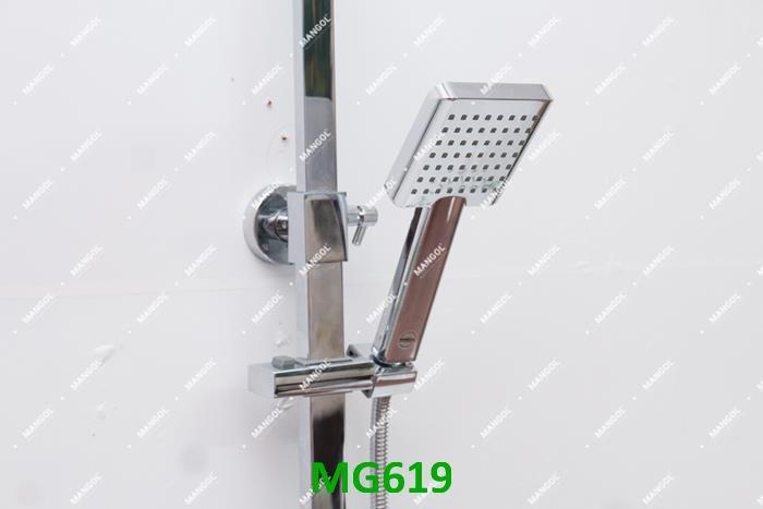 Hình ảnh chi tiết bộ sen cây cao cấp Mangol Luxury MG619 2