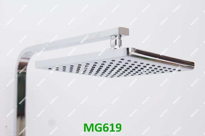 Hình ảnh chi tiết bộ sen cây cao cấp Mangol Luxury MG619 5