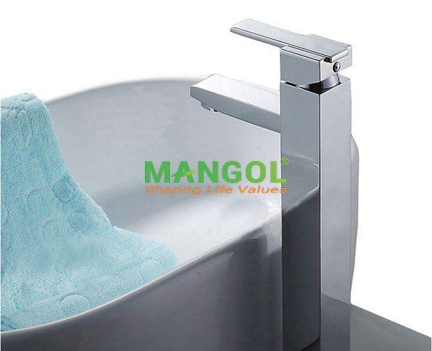 Bộ sản phẩm Mangol Luxury MG 104B cao 30cm 1