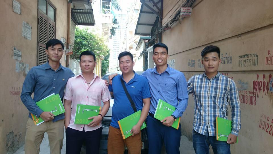 Nhà phân phối sen vòi thiết bị vệ sinh tại Bắc Ninh 2