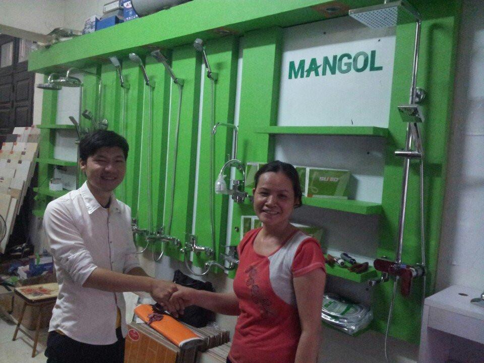 5 lợi thế kinh doanh vật liệu xây dựng mở cửa hàng thiết bị vệ sinh 3