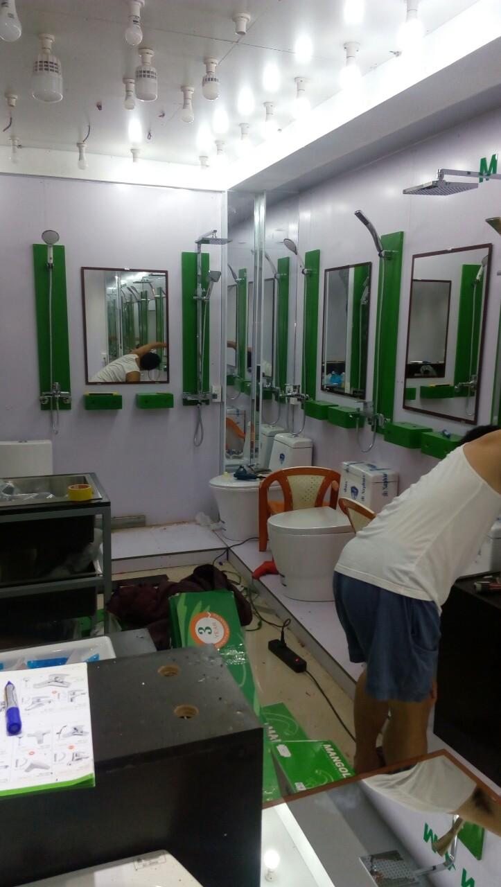 Sen vòi Mangol Quảng Bình (10)