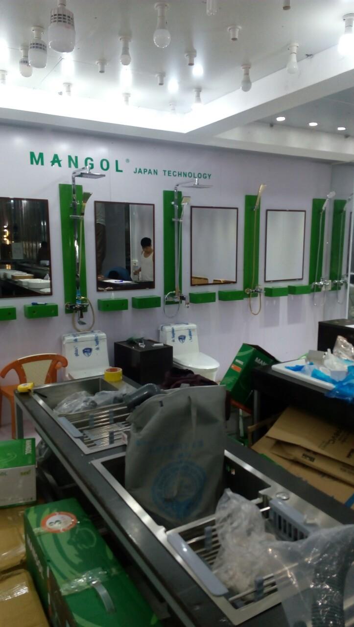 Sen vòi Mangol Quảng Bình (4)
